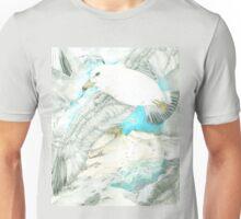 Gulls Cry Pity Unisex T-Shirt