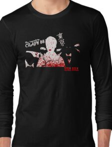 The Crazy 88 Long Sleeve T-Shirt