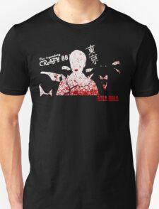 The Crazy 88 Unisex T-Shirt