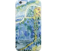 Temples of Enchantment iPhone Case/Skin