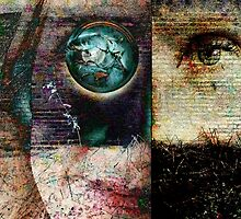 Eyecandy Collage by Hekla Hekla