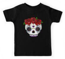 Sugar Skull - Dia de los muertos Kids Tee