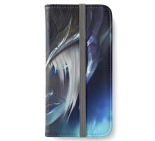 Victorious morgana / League of legends iPhone Wallet/Case/Skin