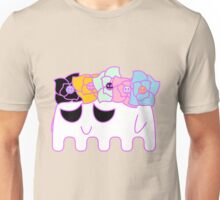 Flower Ghoul Unisex T-Shirt