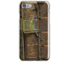 Words of Wisdom iPhone Case/Skin