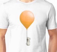 Orange Balloon  Unisex T-Shirt