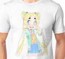 Usagi Tsukino Unisex T-Shirt