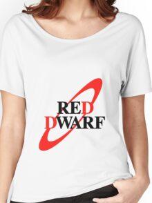 RD logo Women's Relaxed Fit T-Shirt