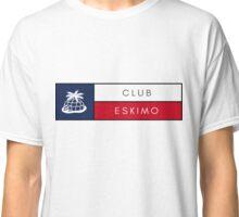 Clubeskimo Primary Print Classic T-Shirt