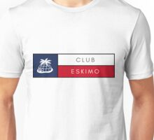 Clubeskimo Primary Print Unisex T-Shirt