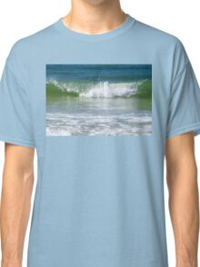 Waves of the gulf Classic T-Shirt