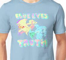 Blue Eye's Truth Unisex T-Shirt