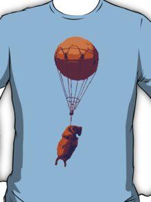 Flying Goat T-Shirt