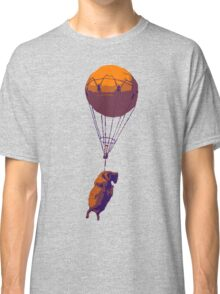 Flying Goat Classic T-Shirt