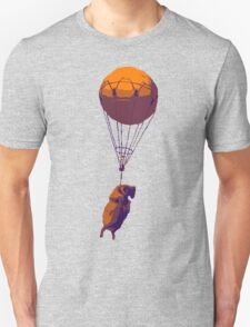 Flying Goat T-Shirt