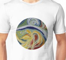 The Past and Beyond Unisex T-Shirt