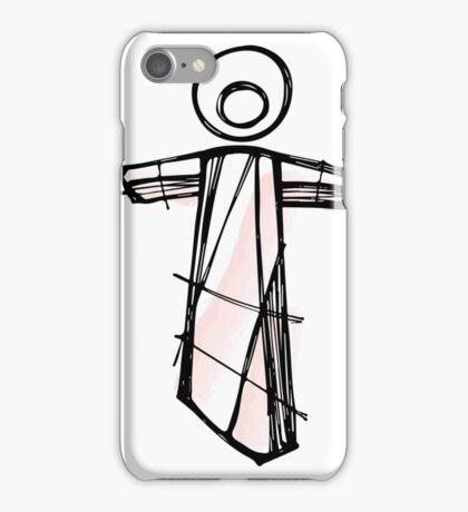 Jesus Christ Resurrection iPhone Case/Skin