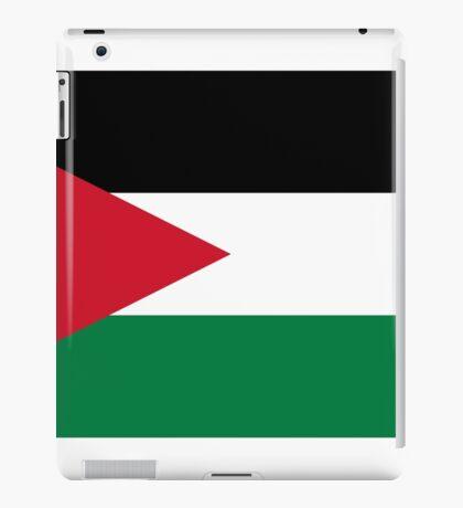 Jordan Flag iPad Case/Skin