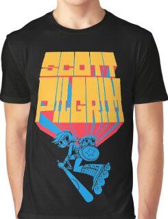 Scott pilgrim Graphic T-Shirt