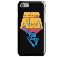 Scott pilgrim iPhone Case/Skin