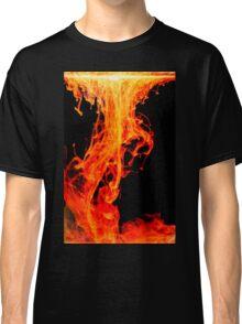 불타오르네 // Burning Up Classic T-Shirt