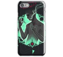 Oxygen iPhone Case/Skin