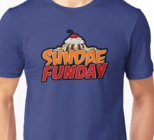 Sundae Funday Unisex T-Shirt