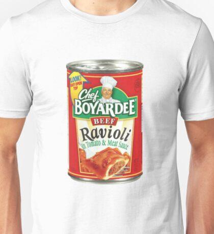 chef boyardee Unisex T-Shirt