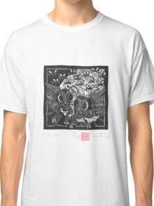 Disaster Series, Locust Classic T-Shirt