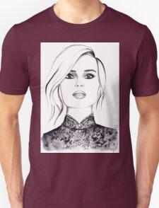 Laced Unisex T-Shirt