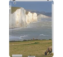 The Seven Sisters- HDR iPad Case/Skin