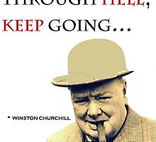 Churchill Quote by dano0