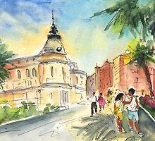 Cartagena 01 by Goodaboom