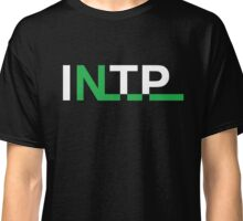 INTP-UL-ALPHA Classic T-Shirt