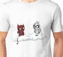 Strange Judgment  Unisex T-Shirt