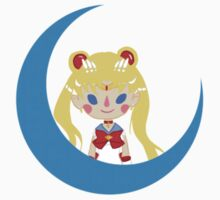 Sailor Moon Chibi Kids Clothes