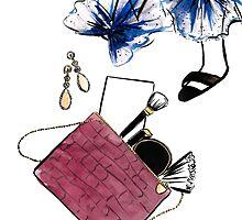 Fashion Night Out by Eleni Fall into London