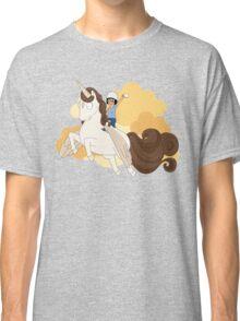 Espresso Tina Classic T-Shirt