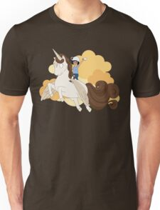 Espresso Tina Unisex T-Shirt