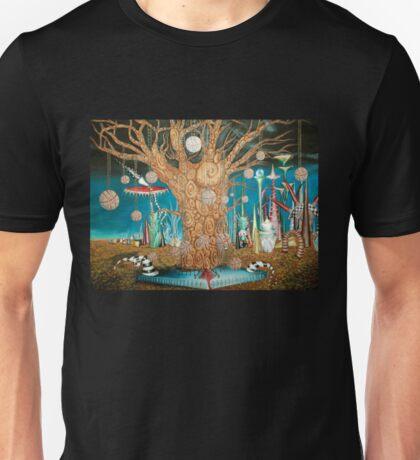 Tri-Utopia 1 Unisex T-Shirt