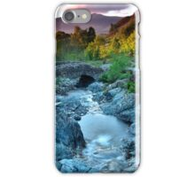 Ashness bridge iPhone Case/Skin
