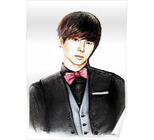 Yesung Poster