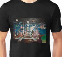 Tri-Utopia 2 Unisex T-Shirt