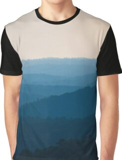 Calm Over the Hoyle Graphic T-Shirt