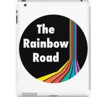 The Rainbow Road iPad Case/Skin