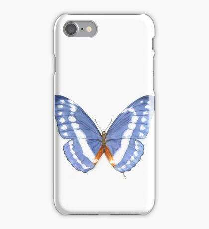 Morpho Cypris iPhone Case/Skin
