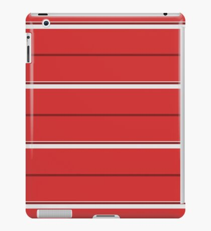 Fun Home - Medium Alison iPad Case/Skin