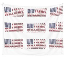 Williams (USA) Wall Tapestry