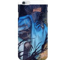 Forest Deity iPhone Case/Skin