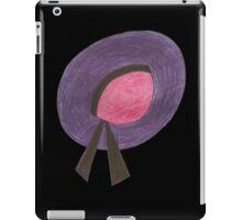 Things in Peru: Hat iPad Case/Skin